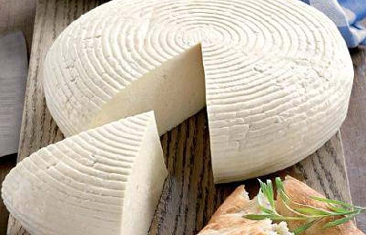 Georgian Cheese Imeruli